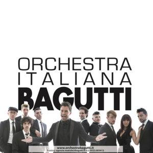 Capodanno con Bagutti @ Sandalo Cinese Dancing | Stradella | Lombardia | Italia