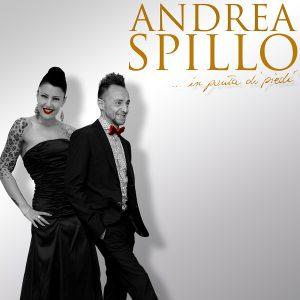 Andrea Spillo @ Sandalo Cinese | Stradella | Lombardia | Italia