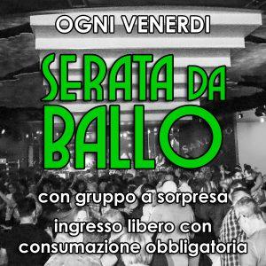 Serata da Ballo! @ Sandalo Cinese Dancing | Stradella | Lombardia | Italia