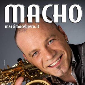 Orchestra Macho @ Sandalo Cinese Dancing | Stradella | Lombardia | Italia