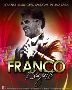 Franco Bagutti Band @ Sandalo Cinese Dancing | Stradella | Lombardia | Italia