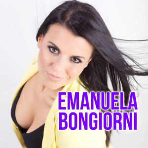 Emanuela Bongiorni @ Sandalo Cinese Dancing | Stradella | Lombardia | Italia